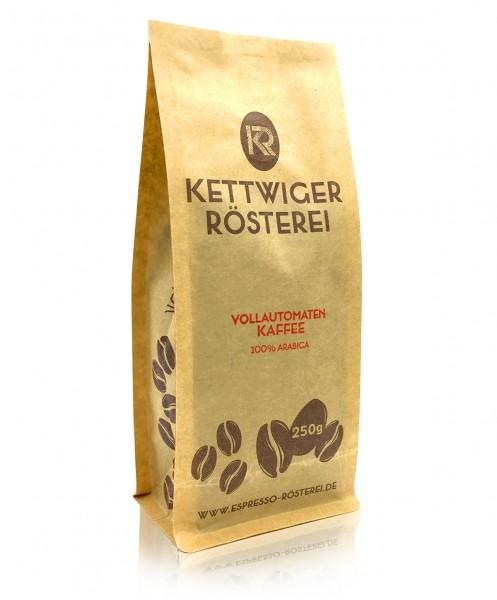 Kaffee Vollautomaten Mischung