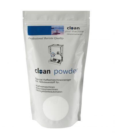 Kaffeemaschinenreiniger Clean Powder