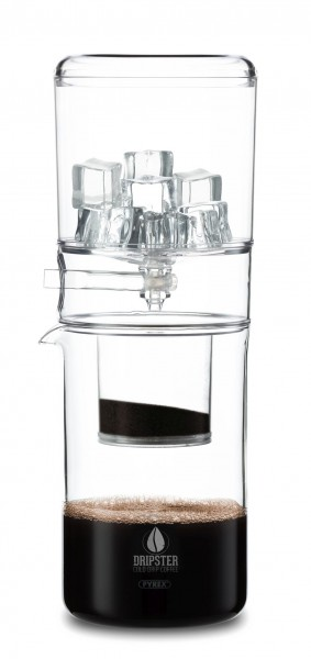 DRIPSTER Cold Drip ICE-Coffee Maker