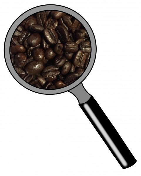 Kaffeelupe